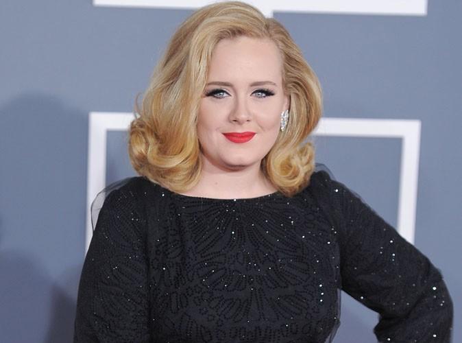 Adele : elle va faire son grand retour aux Golden Globes !