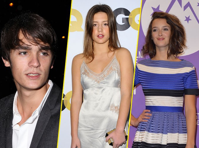 Adèle Exarchopoulos, Charlotte Le Bon, Alain-Fabien Delon : les prochains meilleurs espoirs aux César 2014 ?