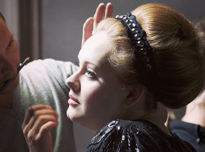 """Adele : """"Je suis désolée""""... la chanteuse publie une lettre émouvante !"""