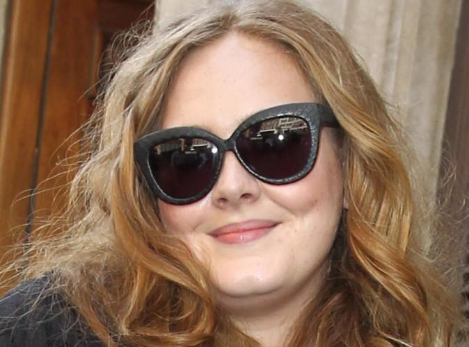 """Adele : """"Je vais vraiment bien !"""""""