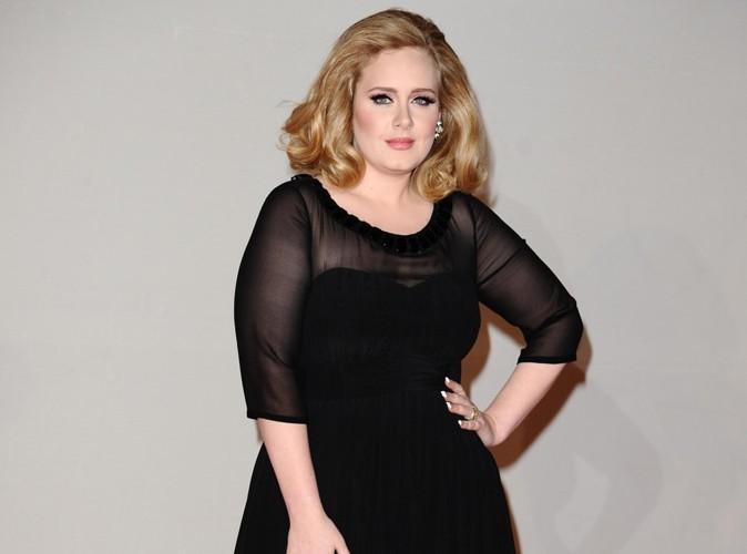 Adele : jury dans X Factor ?