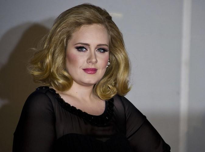Adele : la chanteuse bientôt au cinéma ?