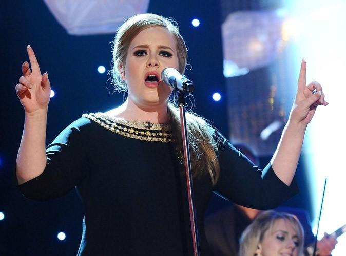 Adele : malade, elle est obligée d'annuler sa tournée US !