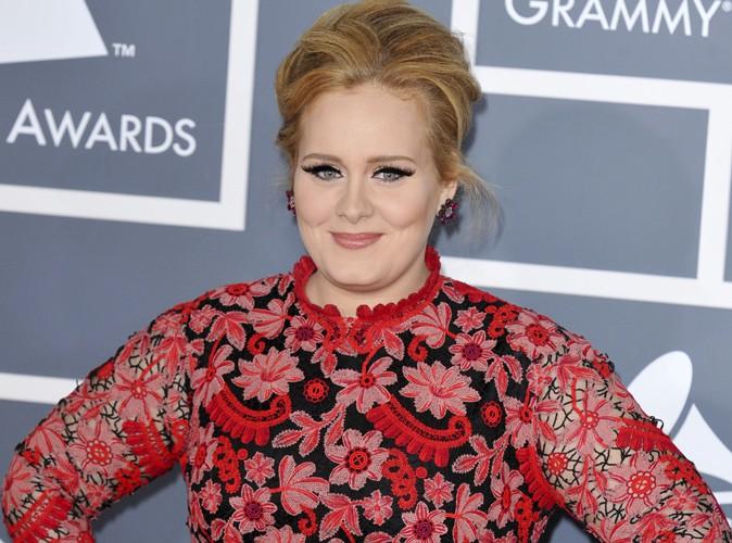 Adele nouvelle égérie L'Oréal ? Elle aurait dit non !