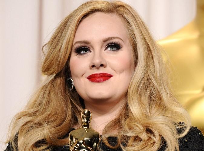 Adele : un mariage sur le thème des années 50 avec son fiancé ?