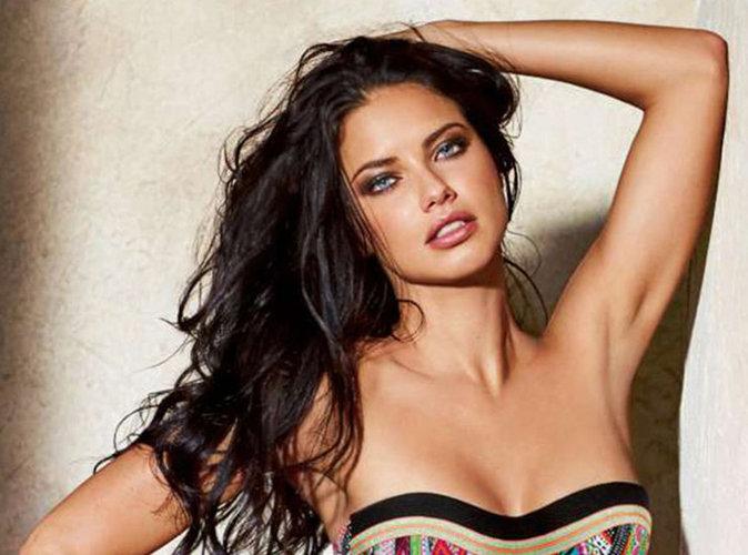 Adriana Lima : Elle ne sera pas restée longtemps célibataire !
