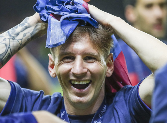 Affaire de fraude fiscale : Lionel Messi s'en sort bien !