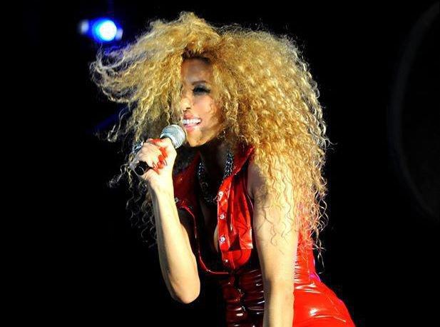 """Afida Turner dézingue Beyoncé : """"Je vais lui faire bouffer sa perruque !"""""""