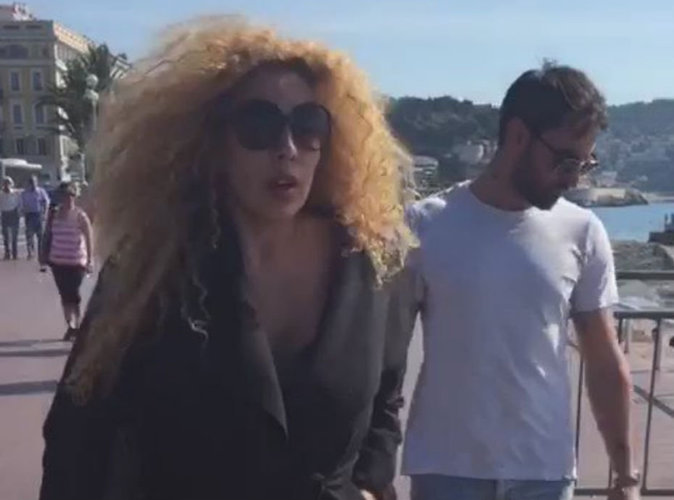 Afida Turner : son vibrant hommage aux victimes de l'attentat de Nice