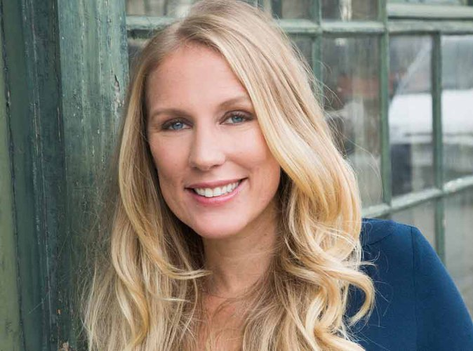 Agathe Lecaron : l'animatrice est enceinte de son second enfant