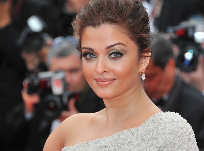 Aishwarya Rai : la beauté indienne est enceinte