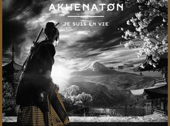 """Akhenaton : le leader d'IAM sort un nouvel album """"Je suis en vie"""" !"""