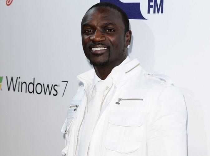Akon va mettre le feu au VIP Room samedi soir !