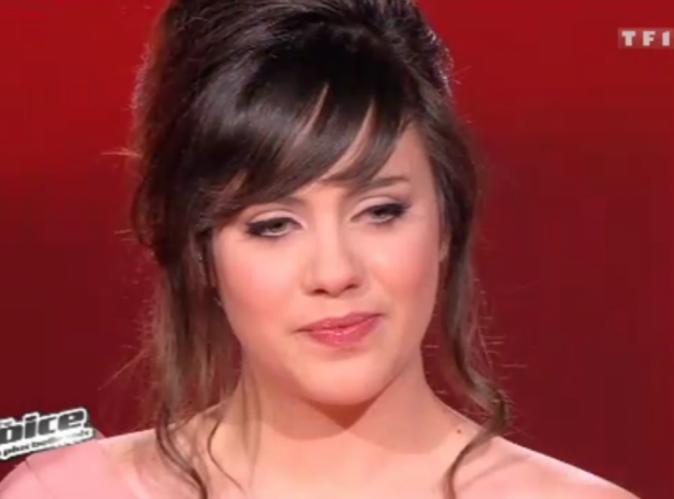 """Al Hy (The Voice) : """"Jenifer, c'est quelqu'un qui compte pour moi en tant qu'amie"""" !"""