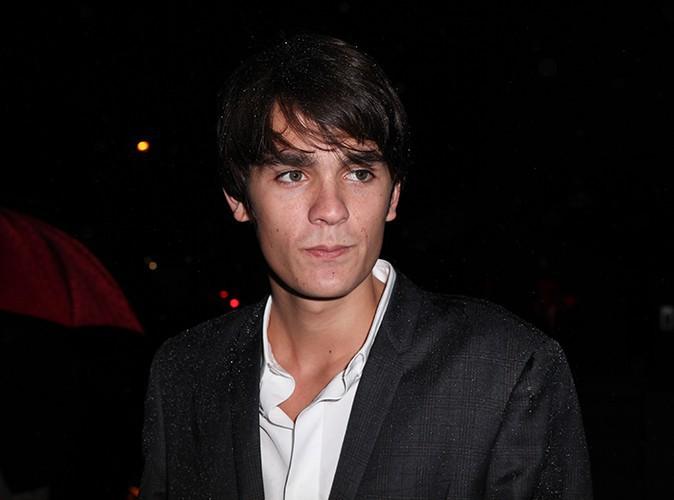 Alain-Fabien Delon : condamné à 5 mois de prison avec sursis !