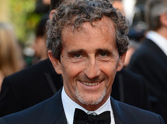 """Alain Prost : """"Je ne suis pas sûr que François Hollande puisse tenir jusqu'en 2017"""""""