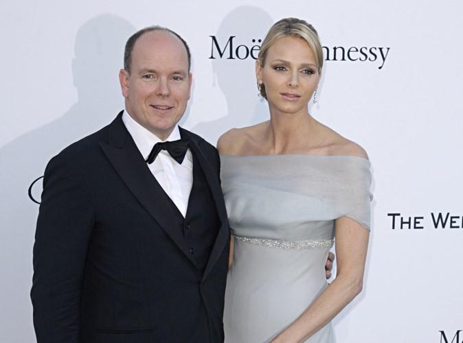 """Albert de Monaco sur Charlène Wittstock : """"Je ne me suis pas réveillé un matin en me disant """"O.K., c'est elle""""."""