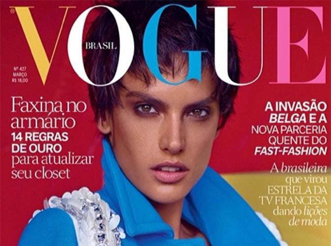 Alessandra Ambrosio : la coupe courte la transforme !