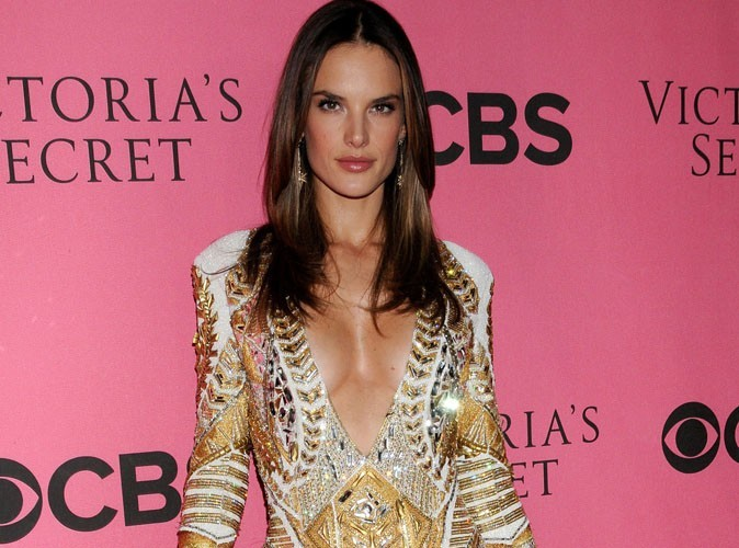 Alessandra Ambrosio : la sublime top enceinte de son second enfant !