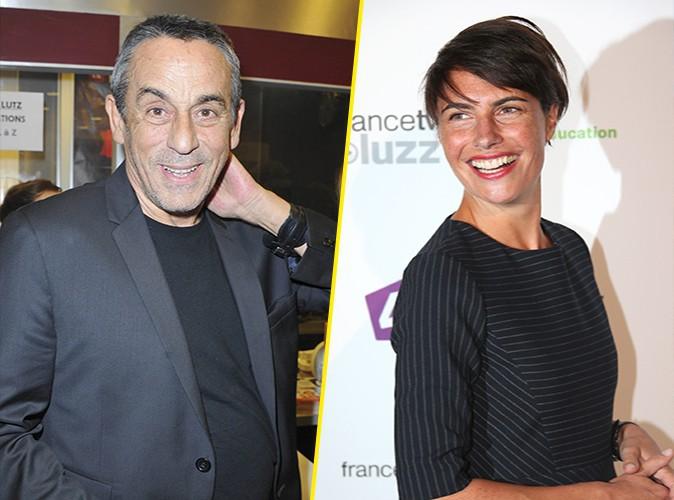 Alessandra Sublet : elle répond aux dernières moqueries de Thierry Ardisson !