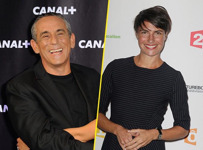 """Alessandra Sublet s'en prend à Thierry Ardisson : """"C'est lâche comme attitude !"""""""