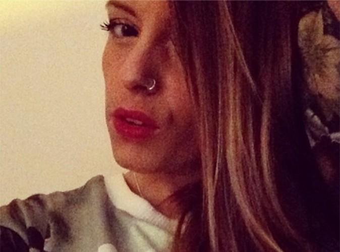 """Alexia Mori : jugée """"anorexique"""", elle répond !"""