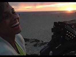 Alicia Keys : elle nous dévoile sa collection pour Reebok !