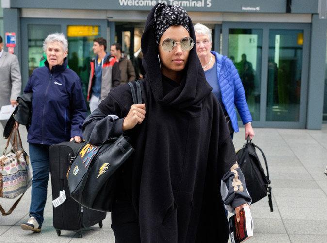 Alicia Keys : son beau-fils hospitalisé d'urgence