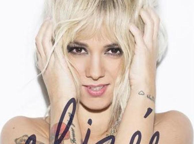 Alizée : on en sait plus sur son nouvel album !