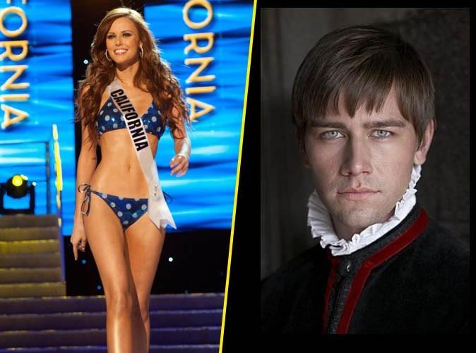 Alyssa Campanella : la nouvelle Miss USA n'est pas célibataire !
