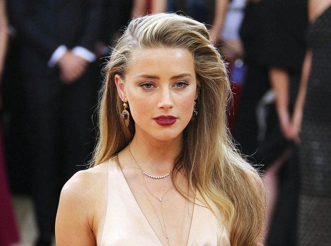 Amber Heard : De nouvelles demandes extravagantes dévoilées !
