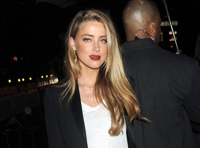 Amber Heard : Elle détaille ce qu'elle va faire avec l'argent de son divorce