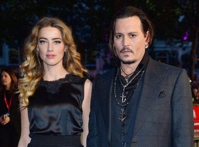 Amber Heard : Encore un rebondissement, son divorce avec Johnny Depp devient du grand n'importe quoi !