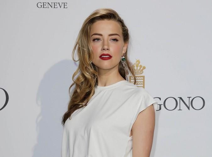 "Amber Heard : rôle féminin principal de ""Magic Mike XXL"" !"