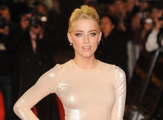 Amber Heard : une bombe qui sait ce qu'elle veut !