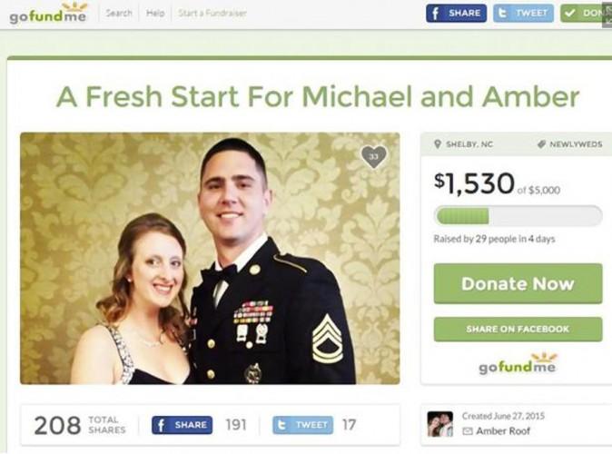 Amber Roof : la sœur du tueur présumé de Charleston lève des fonds pour son mariage !