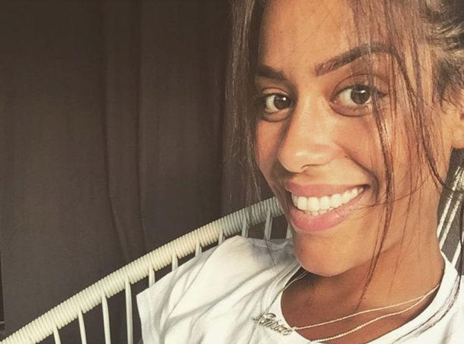 Amel Bent aux anges : son mari vient d'être libéré de prison !