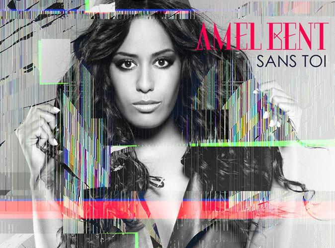 """Amel Bent : elle dévoile sa nouvelle ballade """"Sans toi""""..."""