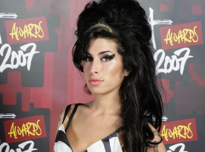 Amy Winehouse :