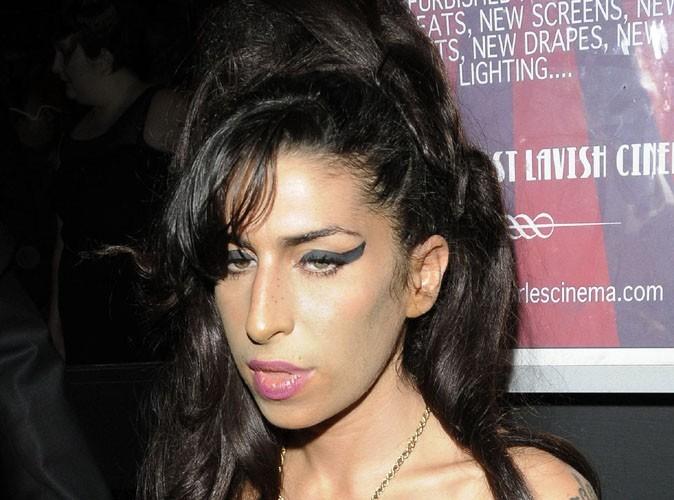 Amy Winehouse aurait fait le plein de drogue quelques heures avant sa mort !