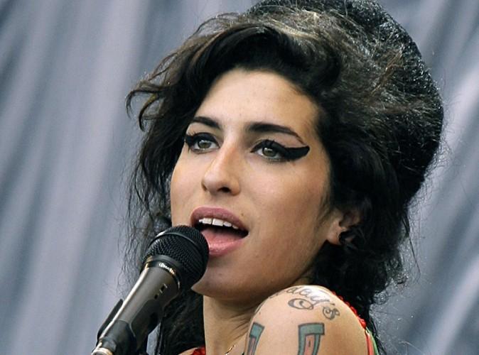 Amy Winehouse : elle continue à soulever des fonds pour la bonne cause !