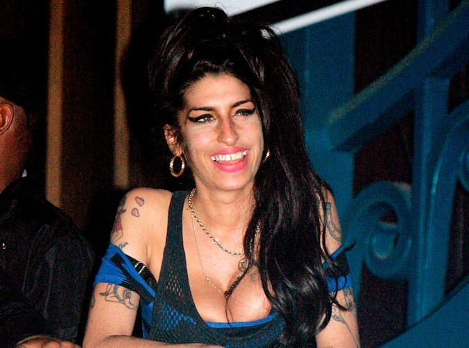 Amy Winehouse : express la rehab !