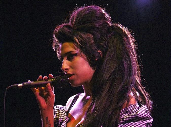 Amy Winehouse : la tristesse de sa famille…