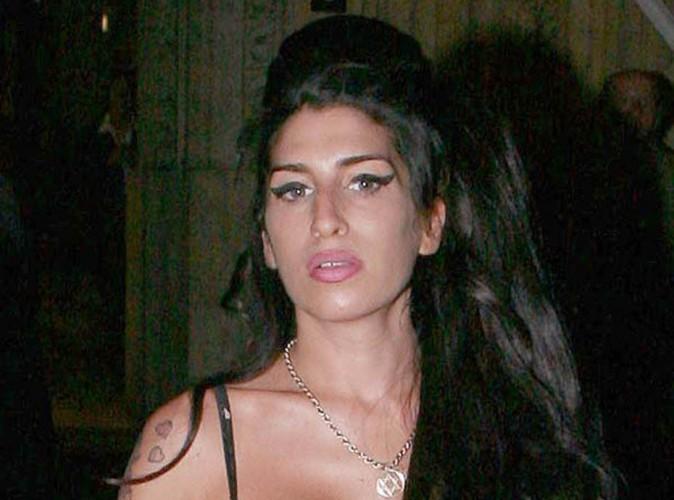 Amy Winehouse : son documentaire choc arrive très prochainement !
