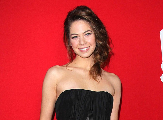 "Analeigh Tipton : la star de ""Crazy Stupid Love"" s'est fiancée !"