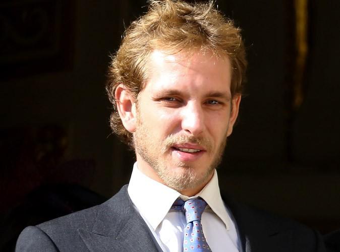 Andrea Casiraghi : le grand frère de Charlotte, se (re)marie ce week-end !