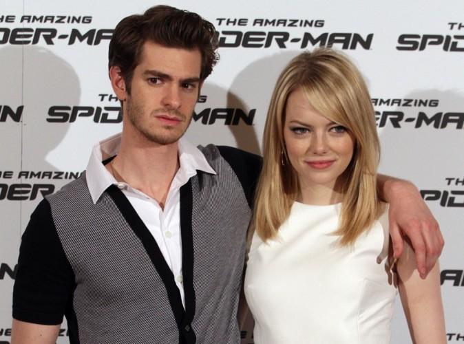Andrew Garfield et Emma Stone : ils ont adopté ensemble...