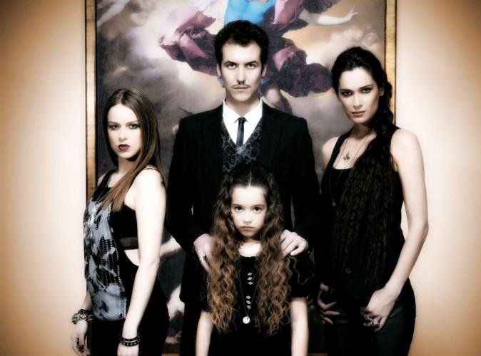 Ange ou Démon : la nouvelle série de NT1 !