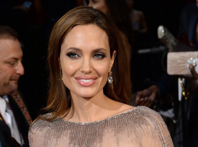 """Angelina Jolie : alors qu'elle doit subir une nouvelle opération, elle est """"touchée par le soutien des gens"""" !"""