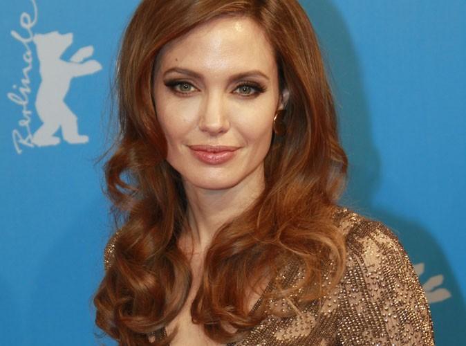 Angelina Jolie : après son film sur la Bosnie, elle veut traiter de l'Afghanistan ?!